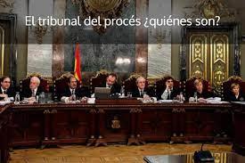 el tribunal del proces